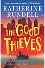 The Good Thieves Kindle Edition