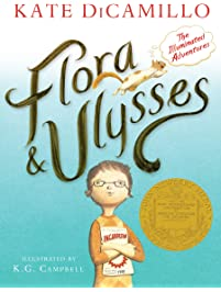 Amazon scripps national spelling bee kindle store flora ulysses the illuminated adventures fandeluxe Image collections
