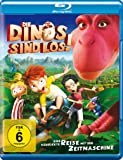Die Dinos sind los! [Blu-ray]