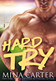 Hard Try (BBW Sports Rugby Romance) (Rough & Dirty)