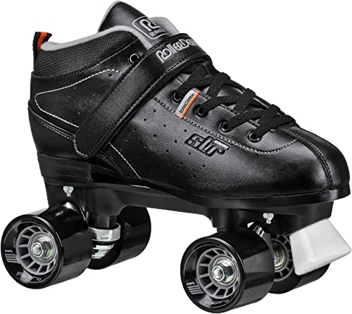 Roller Derby STR Seven Men s Quad Roller Speed Skates