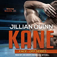 Kane: Face-Off Series, Book 2
