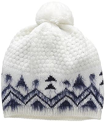 Catimini CI90233, Bonnet Fille, Écru (Vanille), FR  24 Mois (Taille  Fabricant  51 cm)  Amazon.fr  Vêtements et accessoires 5d57e9fd7e4