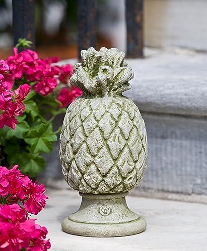 Campania International S-314-CB Williamsburg Pineapple Finial Statue
