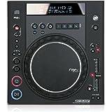 Piastra CD MP3 RMP-1 Scratch MK2