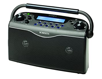 roberts rd21b eco4 ecologic 4 dab fm rds digital stereo radio wth rh amazon co uk Ecologic Fashion roberts ecologic 4 instruction manual