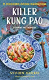 Killer Kung Pao: A Noodle Shop Mystery