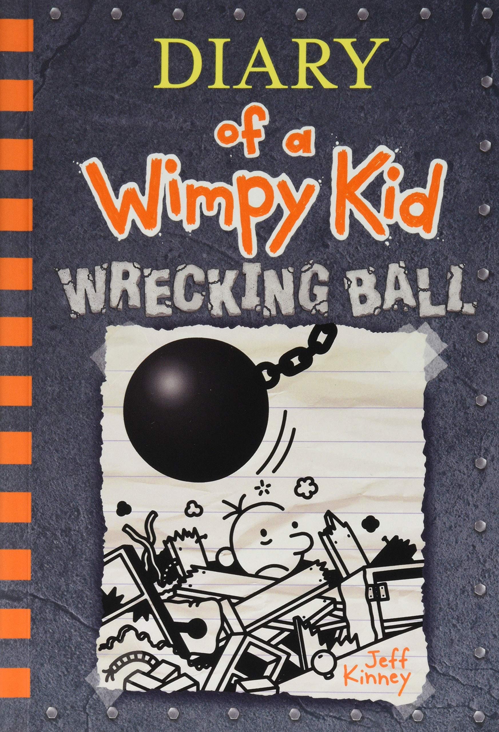 ddiary of a wimpy kid book set