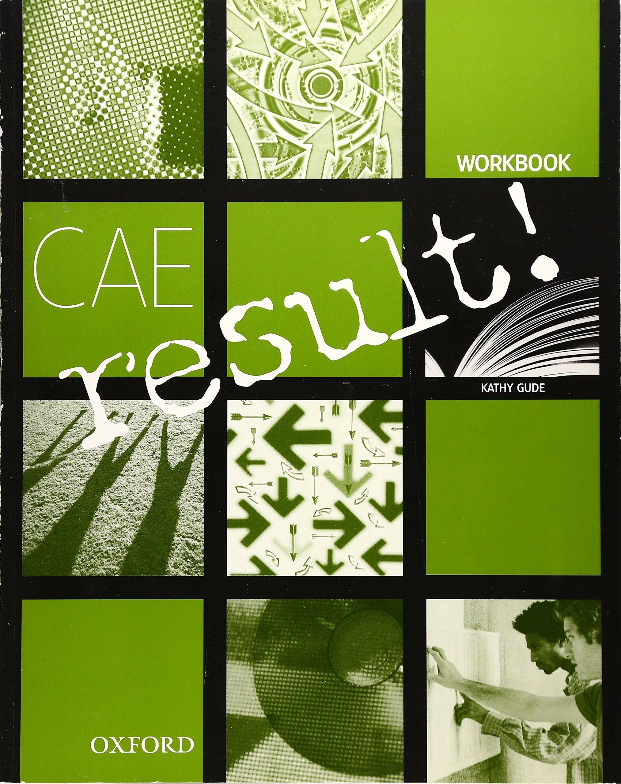 Read Online CAE Result!: Workbook Without Key and Student CD Pack PDF