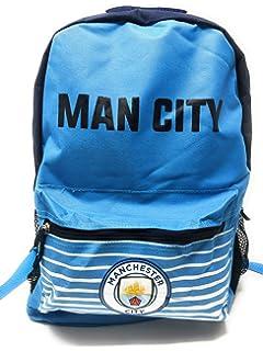 8bf083639 FC Barcelona Backpack School Mochila Bookbag Cinch Shoe Bag Official Messi  10