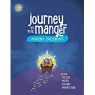 Journey to the Manger Advent Calendar (Adventures in Odyssey Misc)