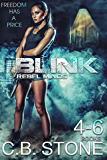 Blink 4-6: Rebel Minds Bundle