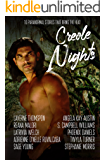Creole Nights: 10 Paranormal Stories That Bring The Heat (English Edition)