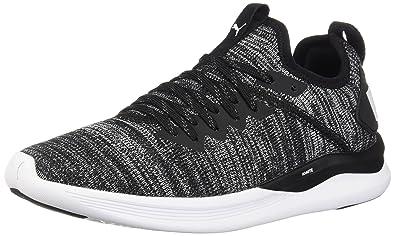 ddccd60d21d1 Puma Kids  Ignite Flash Evoknit Jr Sneaker  Buy Online at Low Prices ...