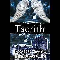 Taerith: A Novel (The Romany Epistles) (English Edition)