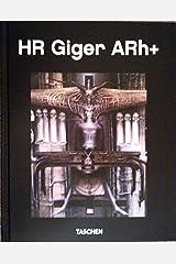 HR Giger ARh+
