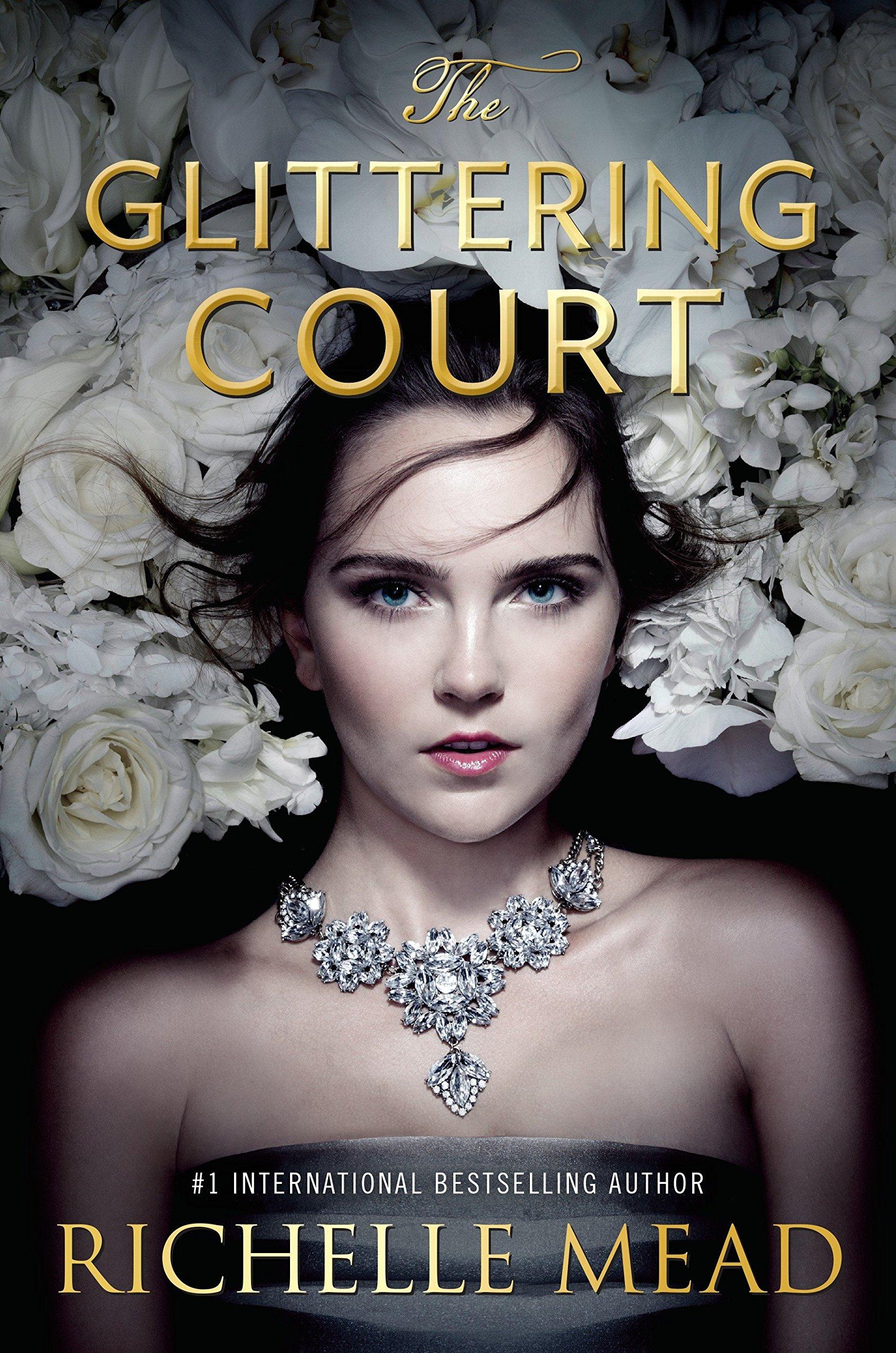 The Glittering Court - Livros na Amazon Brasil- 9781595148414