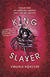 King Slayer: Book 2 (Witch Hunter) (English Edition)