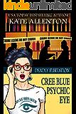 Deadly Flirtation (A Cree Blue Psychic Eye Mystery Book 6)