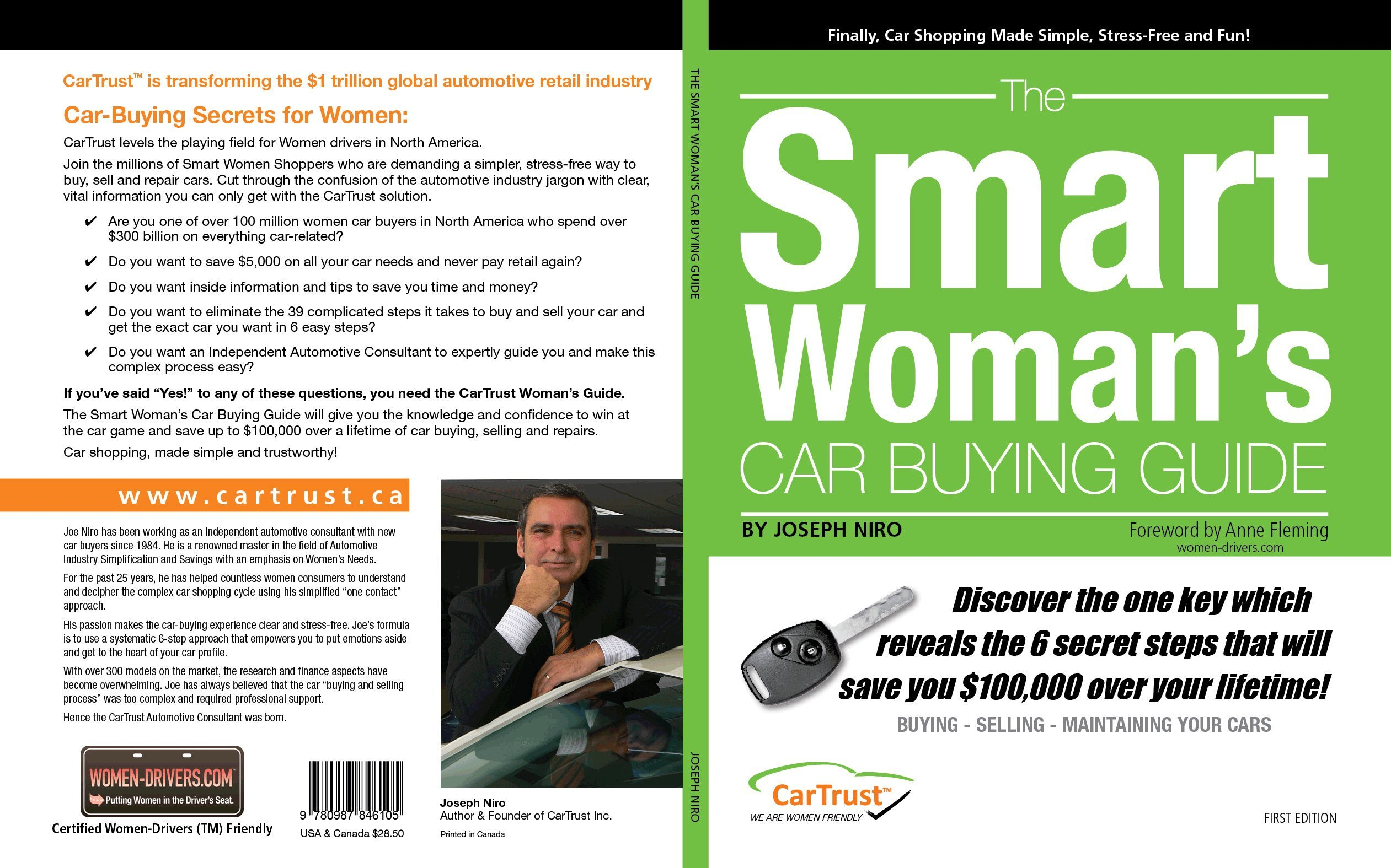Where Are the Women in Automotive Retail?