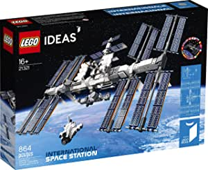 LEGO Ideas International Space Station 21321 New in 2020
