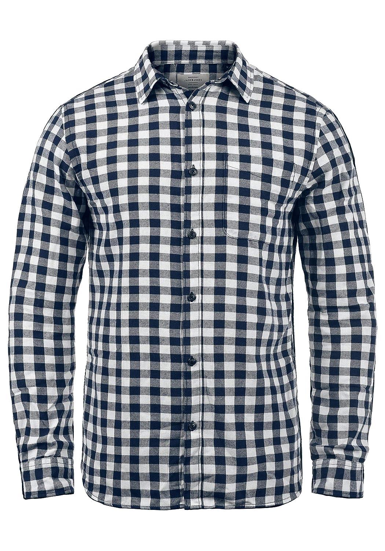 JACK & JONES Zagros - Camisa para Hombre