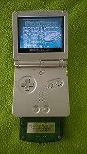 Gameshark SP