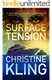 Surface Tension: A Seychelle Sullivan Novel (South Florida Adventure Series Book 1)