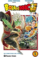 Bola De Drac Super Nº 05 (Manga