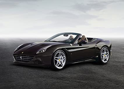 Ferrari California T >> Amazon Com Ferrari California T The Steve Mcqueen By