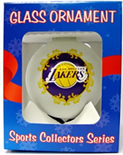 Amazon.com  Boelter Los Angeles LA Lakers NBA Basketball Glass ... 95f0d60ac