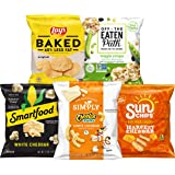 Frito-Lay Ultimate Snacks Smart Care Package Variety Pack, (40 Pack)