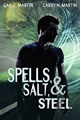 Spells, Salt, & Steel: A New Templars Novella Kindle Edition