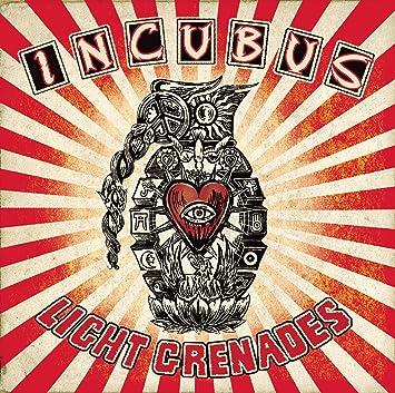 incubus light grenades amazon com music