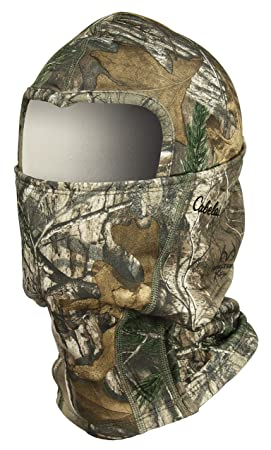 Amazon.com   Cabela s Stretch Fleece Ninja Hood   Sports   Outdoors a68d9c26b9d1