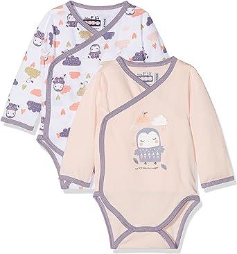 Dodo Homewear LFD.Clouds.BOD Body, Blanco (Nude/Blanc Cassé Nude ...