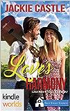 First Street Church Romances: Love's Harmony (Kindle Worlds Novella) (Lavender Vale Farm Series Book 2)