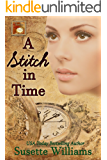 A Stitch in Time (Timeless Love Book 1) (English Edition)