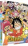 One Piece Film 6 : Le Baron Omatsuri et l'île aux secrets
