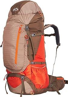 MONTIS BLUERIDGE 65+5/85+5 - Sac à Dos de randonnée/Trekking 70L/90L