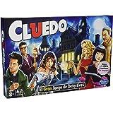 Juegos en Familia Hasbro - Cluedo, juego educativo (38712546)