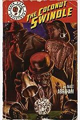 The Coconut Swindle (Black Cape Case Files Book 2) Kindle Edition