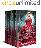 Ladies and their Secrets: Regency Romance Collection