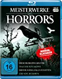 Meisterwerke des Horrors [Blu-ray]