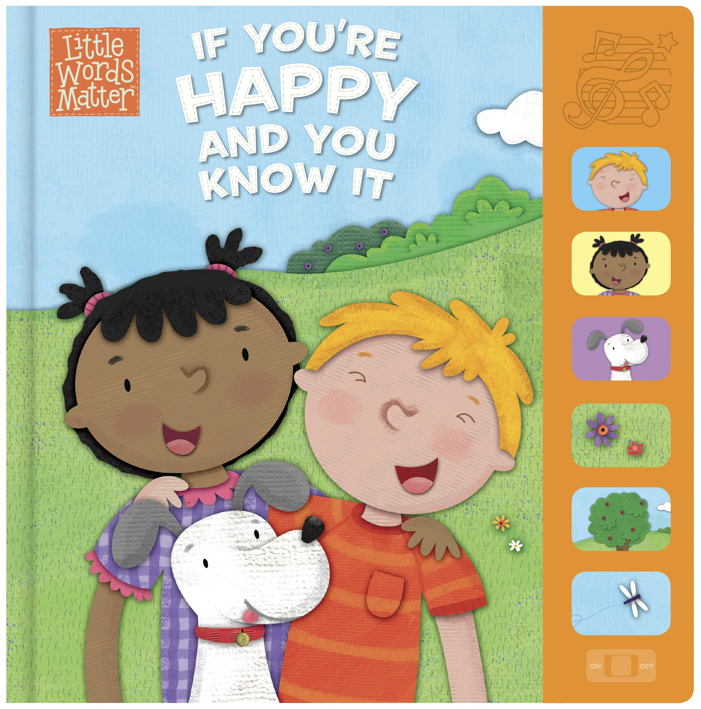Download If You're Happy and You Know It, Sound Book (Little Words Matter™) pdf epub