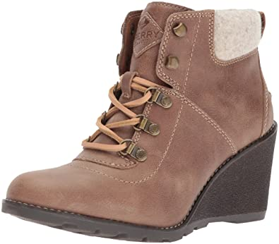 09609d60ce3 Sperry Women s Celeste Bliss Ankle Boot