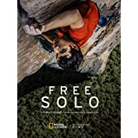 Deals on Free Solo Digital 4K UHD
