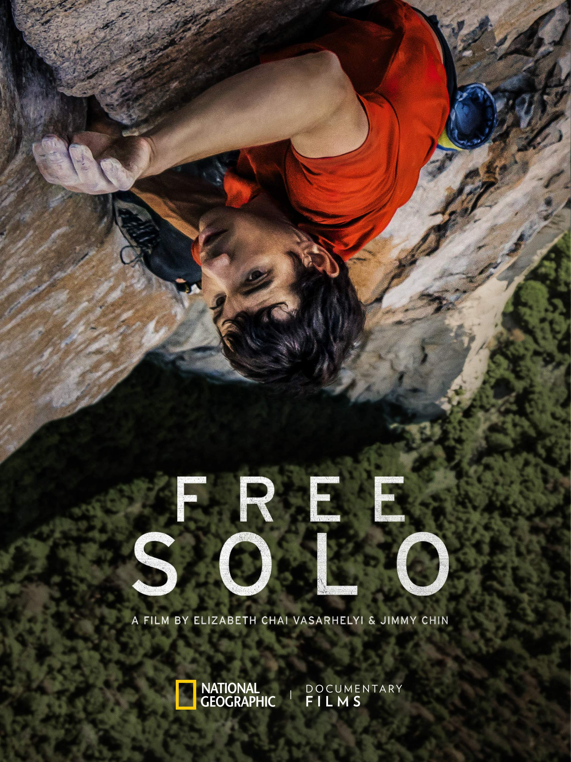 Amazon com: Watch Free Solo | Prime Video