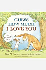Guess How Much I Love You: Pop-Up Hardcover