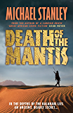 Death of the Mantis (Detective Kubu 3)